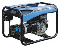 SDMO Diesel 6000E