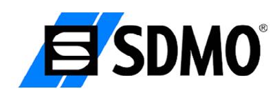 Дизель-генераторные установки (ДГУ) SDMO