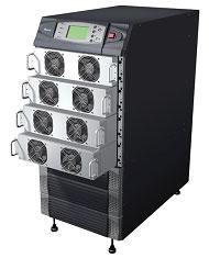 Delta NH modul