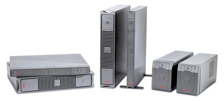 APC Smart UPS SC