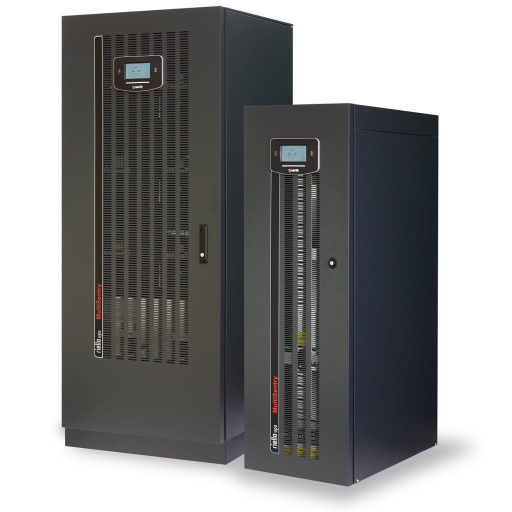 UPS Riello MST 30-200kVa