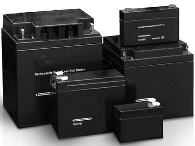 Akkumulyatornie batarei