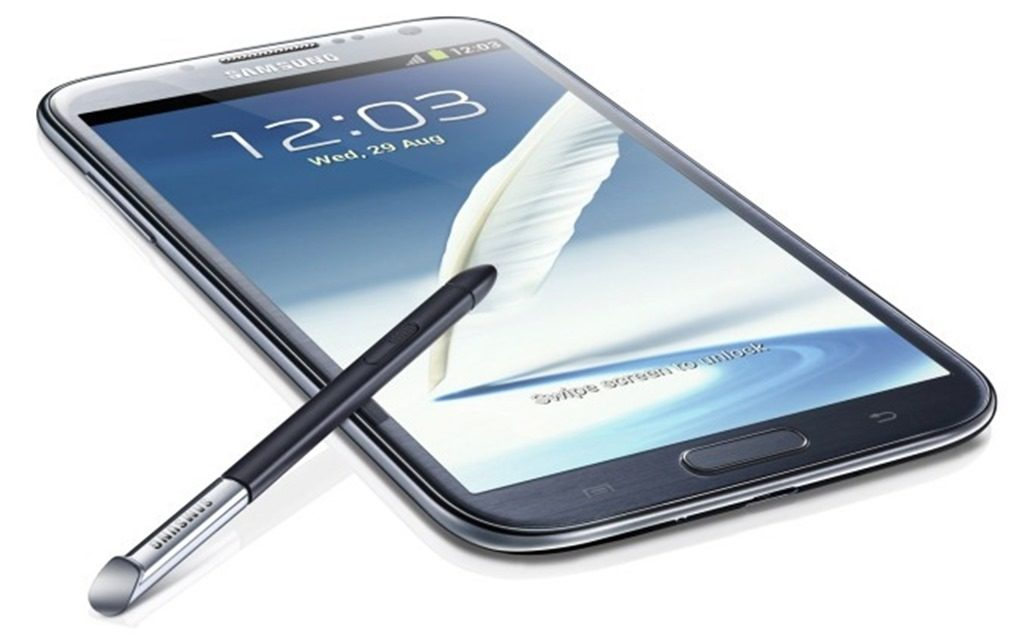 Samsung-GALAXY-Note-II-S-Pen