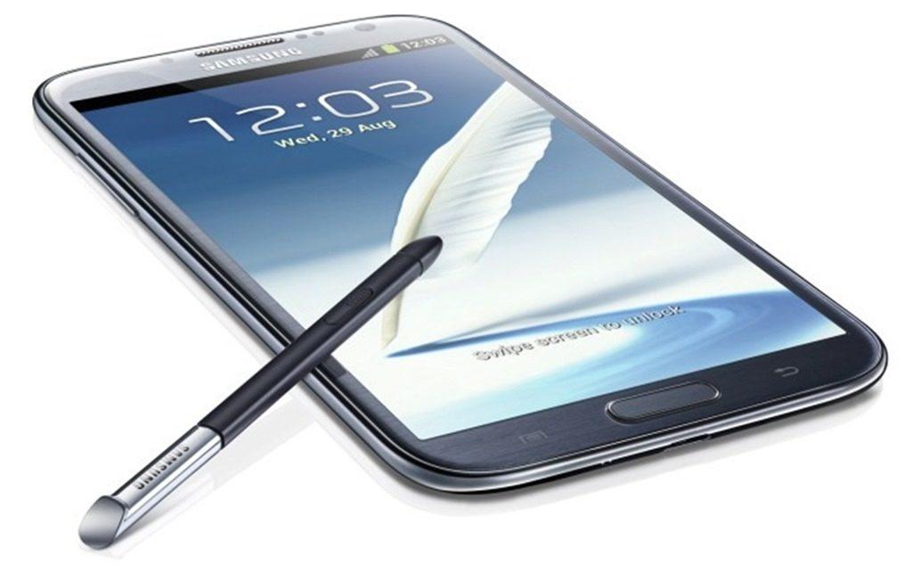 Samsung-GALAXY-Note-II-S-Pen
