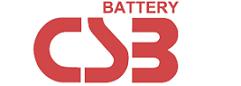 Аккумуляторные батареи (АКБ) CSB